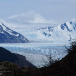 More glaciers? Really? Haven't we seen enough in Antarctica?