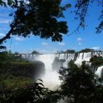 We love gratuitous shots of waterfalls